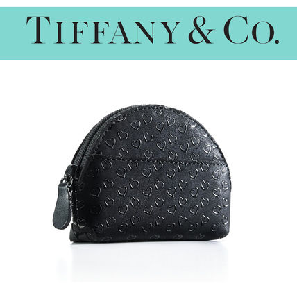 Tiffany & Co Leather Pouches & Cosmetic Bags