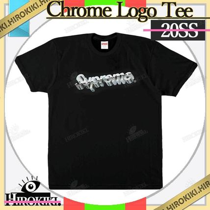 Supreme More T-Shirts Street Style T-Shirts 3