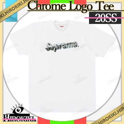 Supreme More T-Shirts Street Style T-Shirts 4