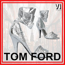 TOM FORD Pin Heels Heeled Sandals