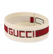 GUCCI Logo Watches & Jewelry