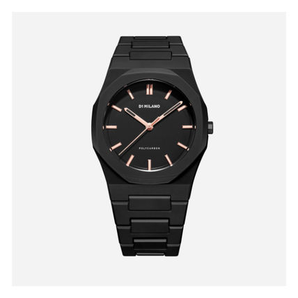 Unisex Street Style Quartz Watches Analog Watches