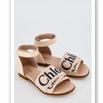 Chloe Kids Girl Sandals