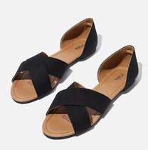 Cotton on Casual Style Plain Sandals Sandal