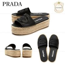 PRADA Casual Style Shoes