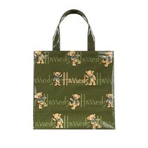 Harrods Heart Casual Style Unisex Other Animal Patterns PVC Clothing