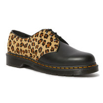 Dr Martens 1461 Casual Style Street Style Leather Loafer & Moccasin Shoes