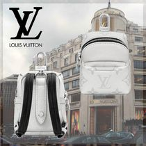 Louis Vuitton Discovery Backpack Bag Charm