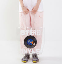 STEREO VINYLS COLLECTION Totes