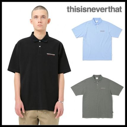 thisisneverthat Polos