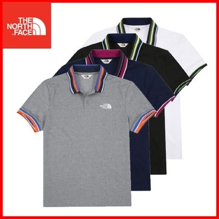 THE NORTH FACE Outdoor Unisex Polos