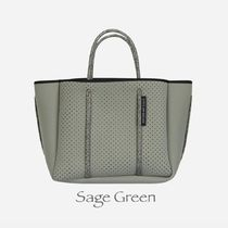 State of Escape Casual Style Street Style Plain Crossbody Shoulder Bags