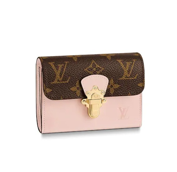shop louis vuitton wallets & card holders