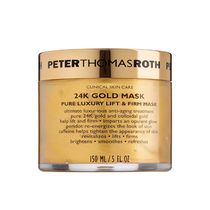 Peter Thomas Roth Pores Upliftings Whiteness Hialuron Mask