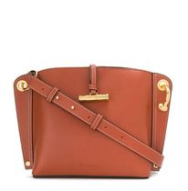 J W ANDERSON Casual Style Plain Leather Office Style Shoulder Bags
