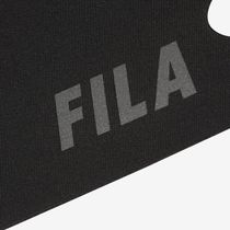 FILA Casual Style Unisex Street Style Accessories