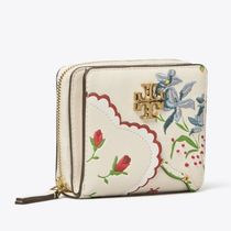 Tory Burch Small Wallet Logo Accessories