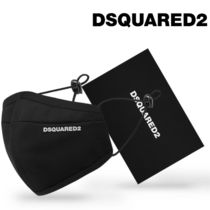 D SQUARED2 Unisex Street Style Accessories