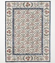 Anthropologie Flower Patterns Damask Art Patterns Persian Style