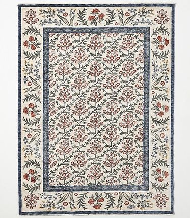 Flower Patterns Damask Art Patterns Persian Style