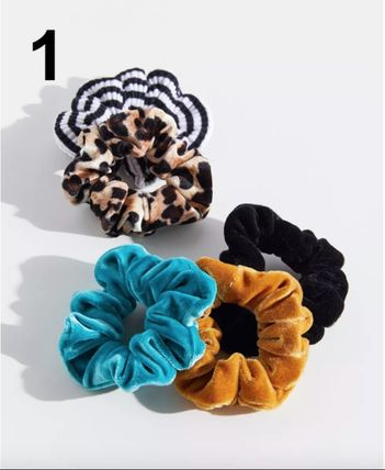 Urban Outfitters Scrunchy Casual Style Office Style Elegant Style