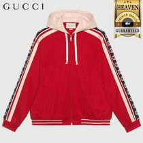 GUCCI Track Jackets