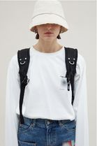 ANDERSSON BELL Unisex Street Style Backpacks