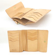 IL BISONTE Folding Wallets