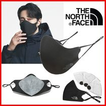 THE NORTH FACE Unisex Street Style Cotton Logo Accessories