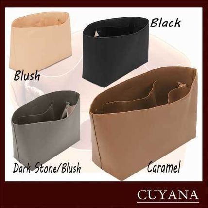 Casual Style Suede A4 Plain Office Style Totes