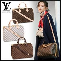 Louis Vuitton SPEEDY Speedy Bandoulière 30