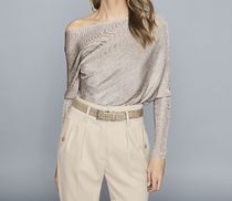REISS Casual Style Long Sleeves Shirts & Blouses