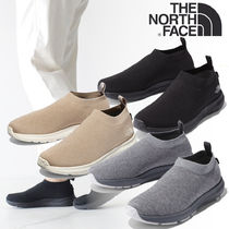 THE NORTH FACE Casual Style Logo Gore-Tex Low-Top Sneakers