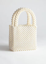 & Other Stories Casual Style Plain Totes