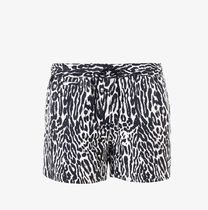Burberry Zebra Patterns Trunks & Boxers