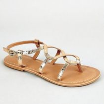 New Look Casual Style Sandals Sandal