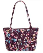 Vera Bradley Paisley Casual Style A4 Totes