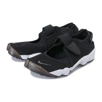 Nike AIR RIFT Casual Style Unisex Street Style Plain Sport Sandals