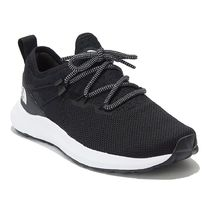 THE NORTH FACE Casual Style Street Style Plain Logo Low-Top Sneakers