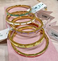 kate spade new york Brass Bracelets