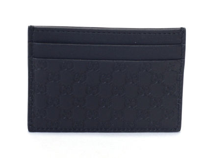 GUCCI Unisex Card Holders
