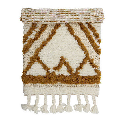 Street Style Collaboration Ethnic Kitchen Rugs