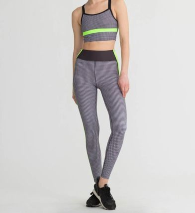 Icy Color Activewear Bottoms