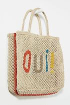 Anthropologie Street Style Straw Bags