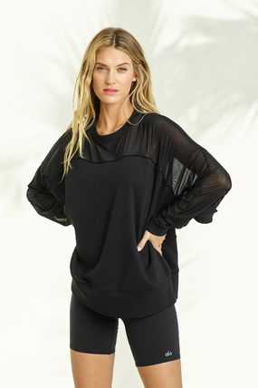 Activewear Tops