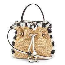 SOPHIA WEBSTER 2WAY Fringes Crossbody Shoulder Bags