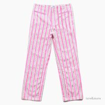 TCSS Casual Style Unisex Street Style Cotton Pants