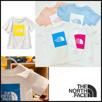 THE NORTH FACE Unisex Street Style Baby Girl Tops