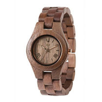 WeWOOD Casual Style Round Analog Watches