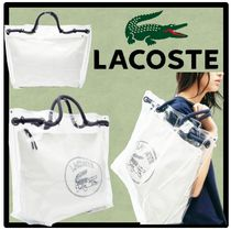 LACOSTE Totes